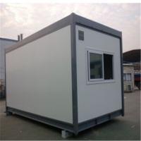 Single/Doublesteel Structure, Bedroom Bathroom Home Container Houses overwater bungalow