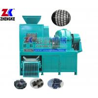 China Zhengke brand top quality silicon powder briquette machine wholesale