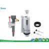 China Toilet Cistern Top Flush Toilet Parts Toilet Cistern Fittings For 2-Pcs Washdown Toilet wholesale