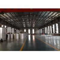 China Dairy Fresh Pasteurized Milk Processing Line With One Year Warranty wholesale