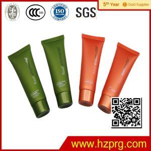 China 60ml shoe cream tube package wholesale