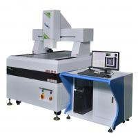China High Accuracy Optical Measurement Machine For Electronics / Plastic Metal wholesale
