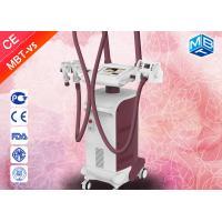 Vacuum focus cavitation body slimming machine with Chinese cupping