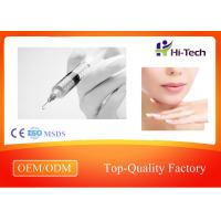 China Sexy Lip Augmentation Pure HA Dermal Filler Cross Linked No Side Effect wholesale