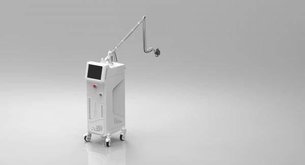 Quality Distributor 10600nm co2 fractional laser equipment vaginal tightening skin resurfacing for sale