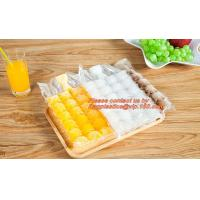 ice pop bags, ice cube plastic bags, ice bags, ice cream packing film plastic bag for ice cube aseptic juice packaging