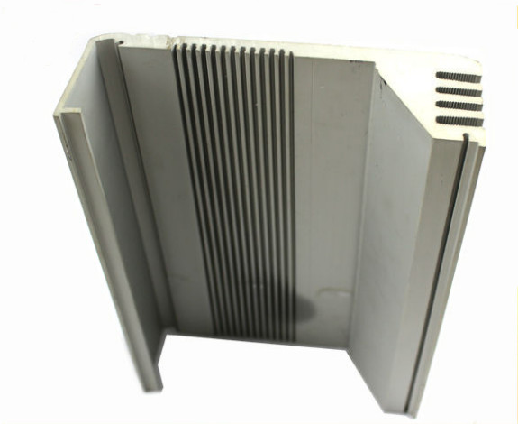 Quality 6063 T3 - T8 Heatsink Extrusion Profiles , Aluminium Profile For Led Strip Lighting for sale