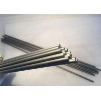 China YG10X AND YL10.2 Make HRC 45 HRC55 Carbide Rod End Mill Tool on sale
