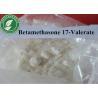 China Grande pureté 2152-44-5 Betamethasone chimique cru pharmaceutique 17-Valerate wholesale
