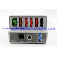 High Performance Patient Health Care Monitor GE Solar 8000M With Nellcor Oxismart XL SPO2 Function