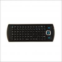 China Portable Air Mouse With 2.4G Wireless Keyboard For Remoting Control Intellectual TV wholesale