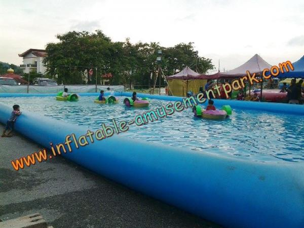 Kid inflatable pools images for Inflables para piscina