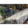 China Smooth Operated Polyurethane Mixing Equipment , Polyurethane Foam Injection Machine 220V / 50Hz wholesale