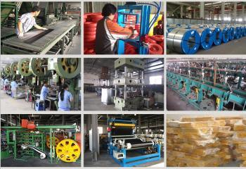 Qingdao Runda Wheel Barrow Co., Ltd.