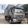 Buy cheap 6X4 SINOTRUK Heavy Cargo Trucks HOWO A7 CARGO TRUCK 336HP EURO 2/3 from wholesalers