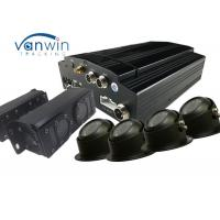 China 3G / 4G GPS Binocular Camera Bus Passenger Counter With Live Video , Hight Accuracy wholesale