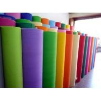 China Colorful Anti-Pull PP Spunbond Nonwoven Fabric For Agriculture 1.6m wholesale