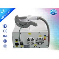 Portable SHR IPL laser E Light Hair Removal Machine Touch Screen CE Approved