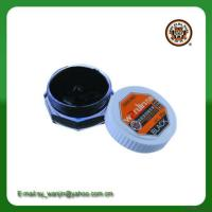 China Wanjin Shoe Polish Tin wholesale