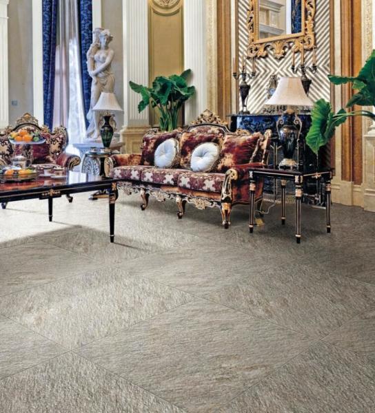 Quality Italian design 600x600 mm marble villa glazed porcelain tile 300*300 mm floor and wall tile for sale