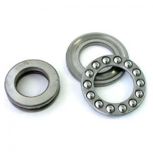 China Stainless Steel Thrust Ball Bearing wholesale