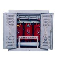Buy cheap 250 KVA Dry Type Transformer With Anti - Corrosion Treatment Outer Shell from wholesalers