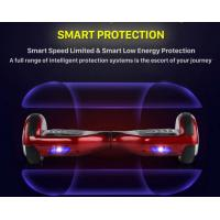 2015 Newest Smart Self Balancing Electric Scooter balance two wheels electric scooter