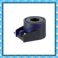 China High Pressure Normally Open Solenoid Valve Coil AC220V 18VA Terminal wiring wholesale