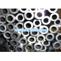 China Heavy Wall Thick Round Steel Tubing , 6 - 88mm OD 1010 Welded Steel Pipe  wholesale