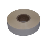 China Low Iridescence 350um Transparent PET Film Tape For Cable Wrapping wholesale
