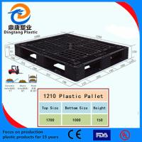 China One time Export Plastic Pallet wholesale