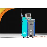 100HZ Body Contouring ND YAG Laser Lipolysis Beauty Equipment For Fat Reduction