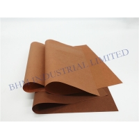 China Reconstituted Paper Making Brown Cigarette Rolling Paper on sale