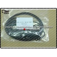 China Kobelco SK200-3 Excavator Swing Drive Reduction shaft Oil Seal 2418R259 on sale