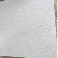 China New  hottest and Cheapest New Preal White Granite Tiles wholesale