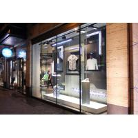 China Metal Plinth Shop Front Window Displays Decorations For Shop Visual 1 Year Warranty wholesale