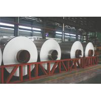 China Alloy 4343 / 3003 + 0.5% Cu / 5005 Aluminum Heat Transfer Sheets Moderate Strength on sale