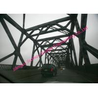 China Tunnel Delta Bridge , Modular Steel Bailey Bridge Temporary or Permanent Customized wholesale