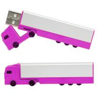 China Kongst bulk 1gb 2gb 4gb 8gb car shaped usb stick for Promotional gifts wholesale
