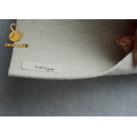 China Tear Resistant Nonwoven Pull Resistant Non-woven Polyester Fabric Rolls wholesale