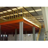China Sistemas largos del entresuelo de Warehouse del palmo, pisos de entresuelo llanos temporales del almacenamiento hola wholesale
