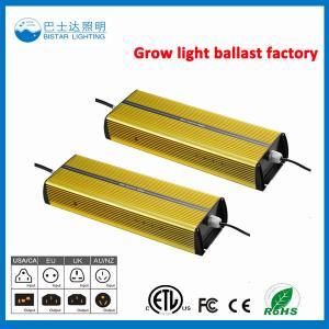 China Professional ballast factory electronic ballast 250w wholesale