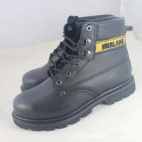 China Goodyear safety shoes industrial safety shoes price work shoes with good quality wholesale