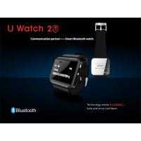 China 2014 Hotsell WATER Proof  Bluetooth Watch for all mobilephone. tablet pc  and other bluetooth device wholesale