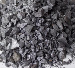 China Ferroalloy metallic silicon/Metal alloys ferro calcium silicon manufacturer/steelmaking metal granules ferro silicon wholesale