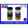 China Steroid Sticker  2ml / 10ml / 15ml / 30ml wholesale
