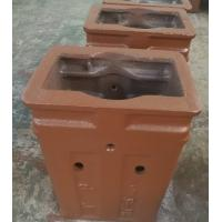 China Russia GOST buffer or draft gear  housing wholesale