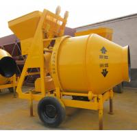 China JZF350-A Concrete Mixer With Good Quality wholesale