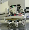 China PP honeycomb Sandwich board Panel sample maker cutting machine wholesale