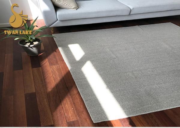 Quality Fashion Design Washable Kitchen Floor Mats , Large Kitchen Rugs Washable for sale